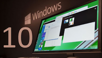 windows ten pre launch