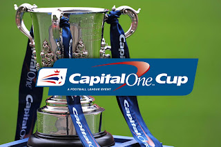Capital One Cup 2015 result