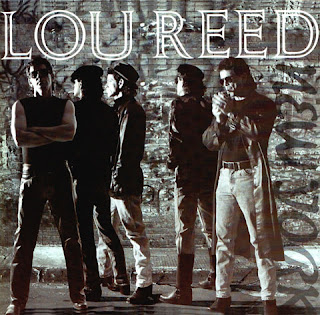 Lou Reed - Romeo And Juliette