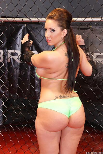Porn Start Big Booty Kelly Divine