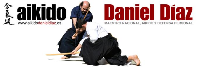 aikido Daniel Díaz Granada