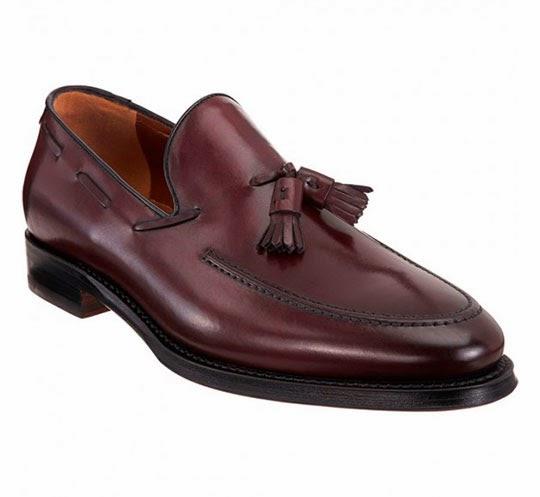 туфли мужские, мода 2015