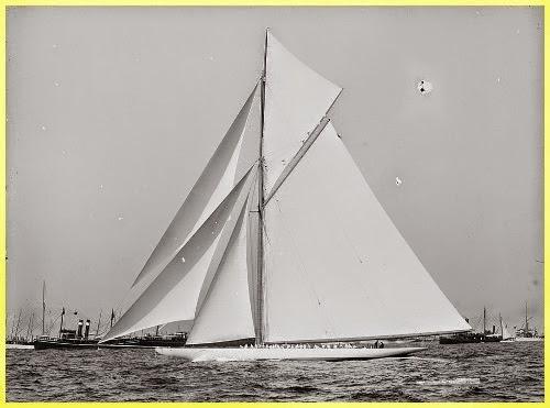 Yate Reliance 1903