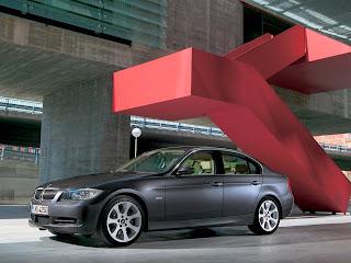 BMW 3 Seri 342