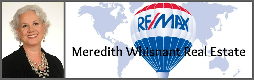 Meredith Whisnant - Real Estate