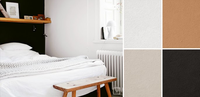 Quelle couleur pour une chambre id es d co pour maison moderne - Choix de couleurs pour une chambre ...