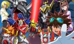 Phim Digimon Adventure SS7 -Cuộc Phiêu Lưu Của Những Con Thú Phần 7
