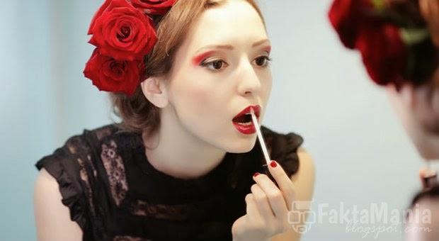 5 Bahan Menjijikan dalam Kosmetik