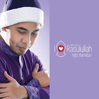 Hafiz Hamidun - I Love Rasulullah on iTunes