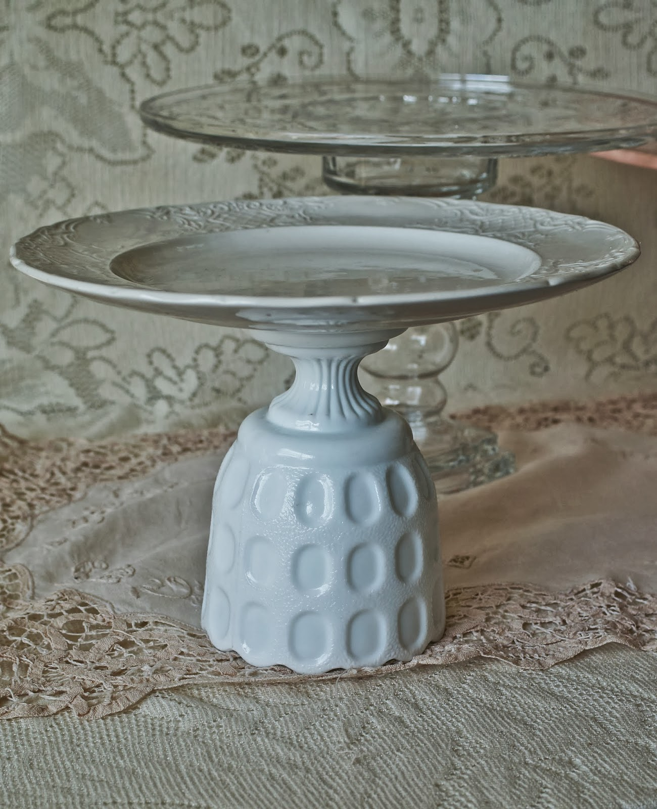 my northern living featured cake stands for sale