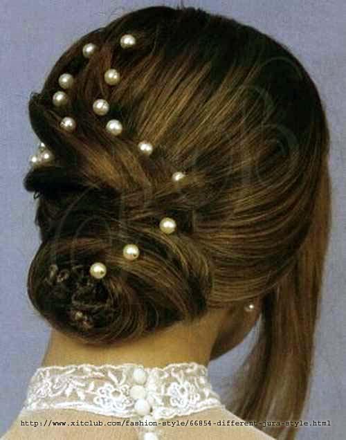 Jura Hairstyles For Short Hair : Jura Hairstyle
