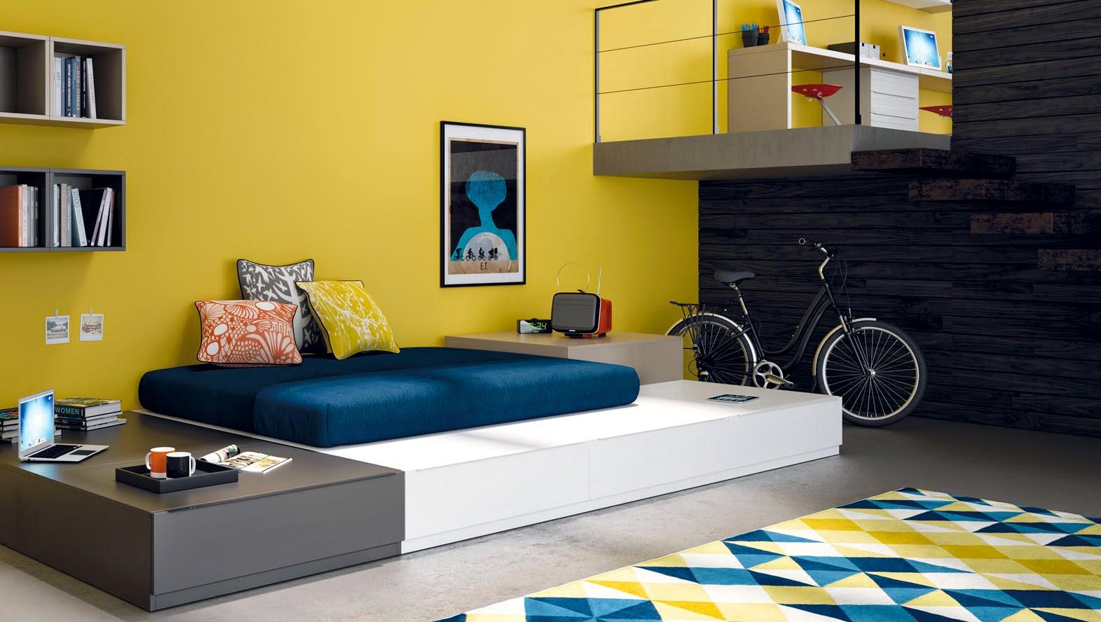 Visita nuestra pagina web for Dormitorios juveniles baratos sin armario