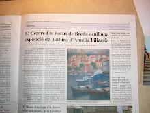 Comentario de prensa. 22 enero 2010