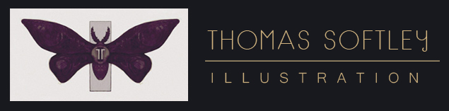 Thomas Softley Blog