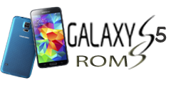 Galaxy S5 Root and roms