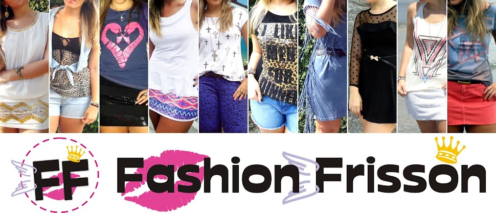 Fashion Frisson