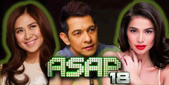 ASAP 18 this Sunday (April 14): You're in for surprises from Gary V, Sarah G. and Anne