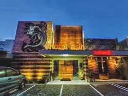 Hotel Murah di Sagan Jogja - Asih Hotel Yogyakarta