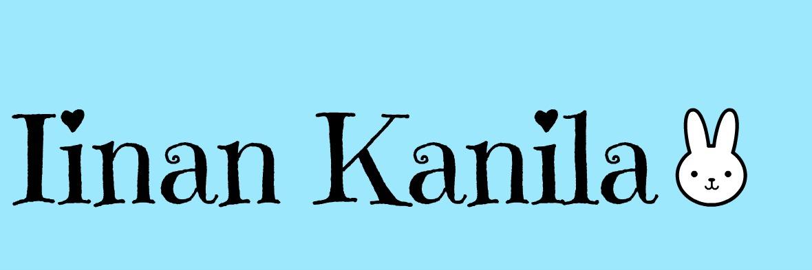 Iinan kanila ♥