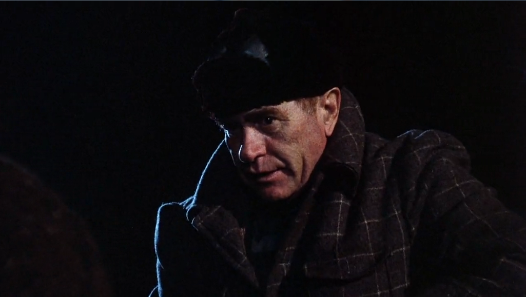 Best Actor: Alternate Best Supporting Actor 1983: Darren McGavin ...