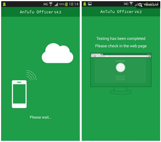 Cara Cek HP Android Asli Atau Tidak Via Online