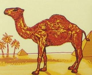 Advertising Times: Les messages subliminaux les plus ...  Camel Cigarettes Logo Wallpaper