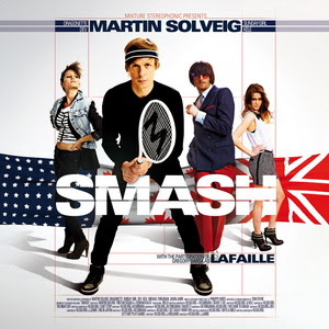 Martin Solveig - We Came To Smash