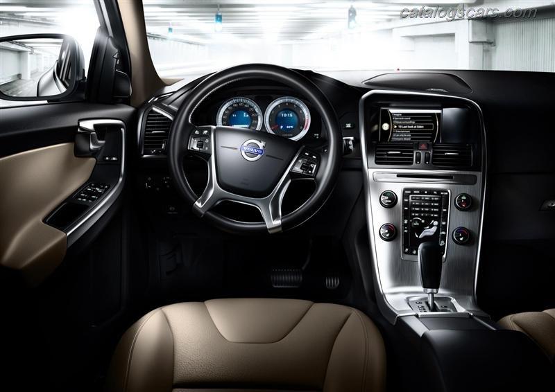 صور سيارة فولفو XC60 2013 - اجمل خلفيات صور عربية فولفو XC60 2013 - Volvo XC60 Photos Volvo-XC60_2012_800x600_wallpaper_20.jpg