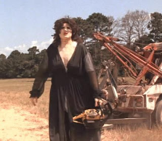 My Favorite Of Films We Saw At >> Musings of a Cinematic Obsessive: Tuesday's Overlooked Films: Texas Chainsaw Massacre: The Next ...