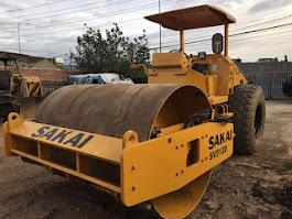 Compact Sakai SV512D