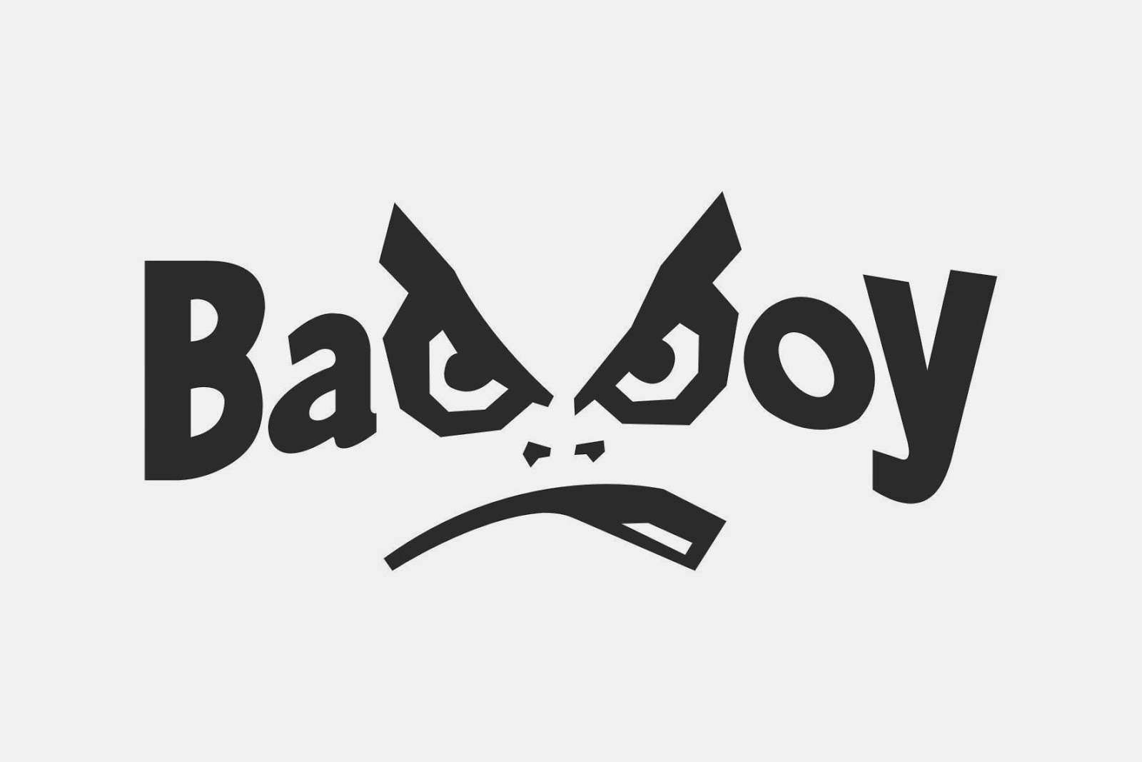 bad boy logo logoshare