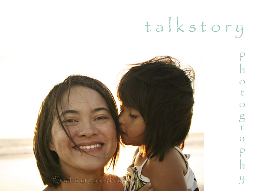 talkstory photography