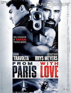 From Paris With Love Streaming (2010)