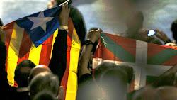 España cárcel de naciones