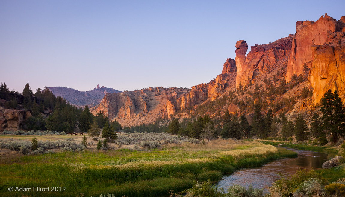 smith rock state park - photo #5
