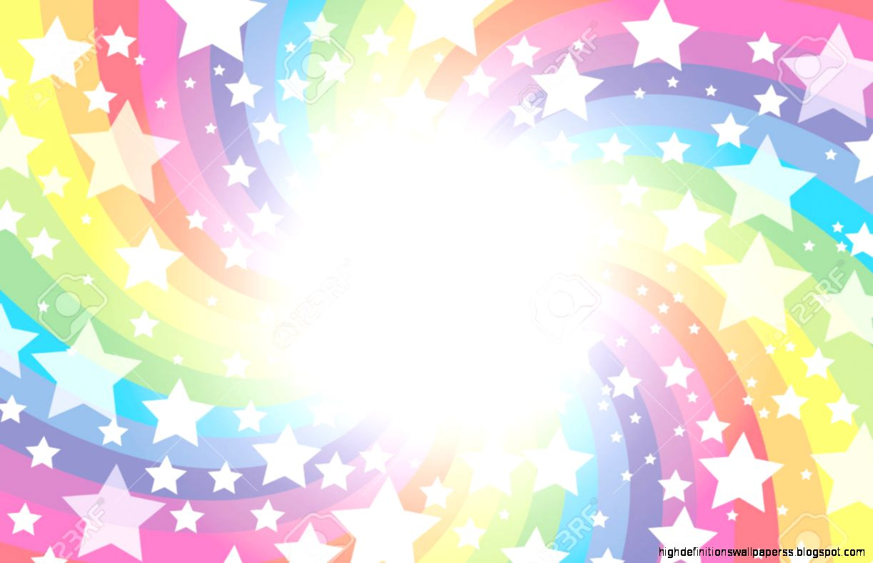 colorful stars new year wallpaper high definitions