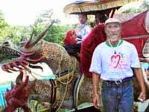 Marcing Band Ponpes Hidayaturrahman Sukra Indramayu