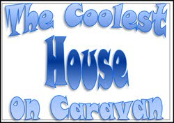 CoolestHouse 1 EVENsmaller Coolest House on Caravan! 919 Chantilly Road   Bel Air