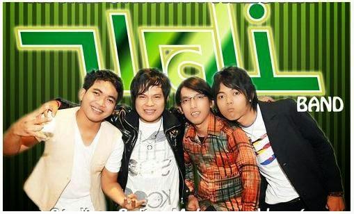 Lagu Wali Band Terbaru