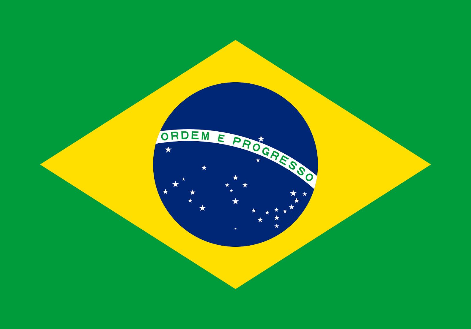 Brasil - O País É Nosso!