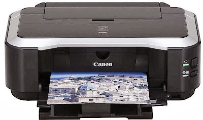 download Canon PIXMA iP4680 Inkjet printer's driver