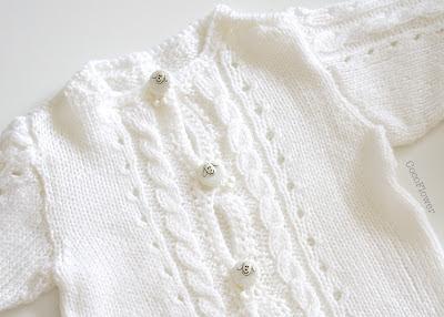 Gilet mouton pour bébé - sélection de CocoFlower
