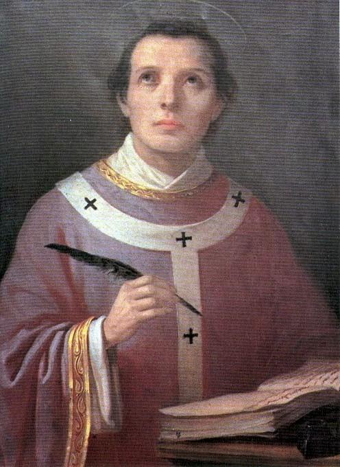 Anselmo de Aosta (1034-1109)
