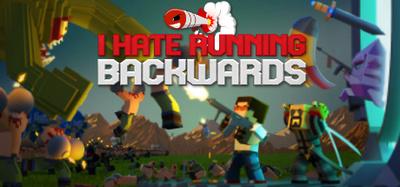 I Hate Running Backwards High Stakes-PLAZA