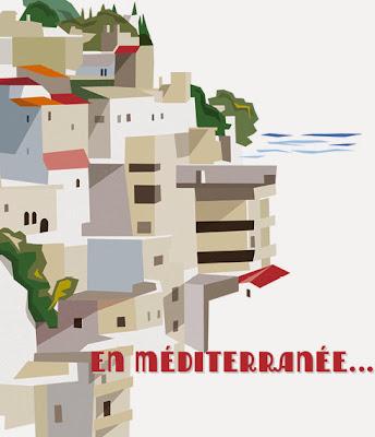 ... En Méditerranée: Festival Image de ville  - Aix en Provence