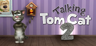 Talking Tom Cat 2 1.0 .apk - download Game Android
