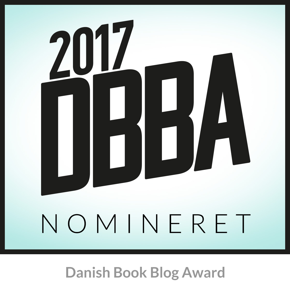 Danish Book Blog Awards