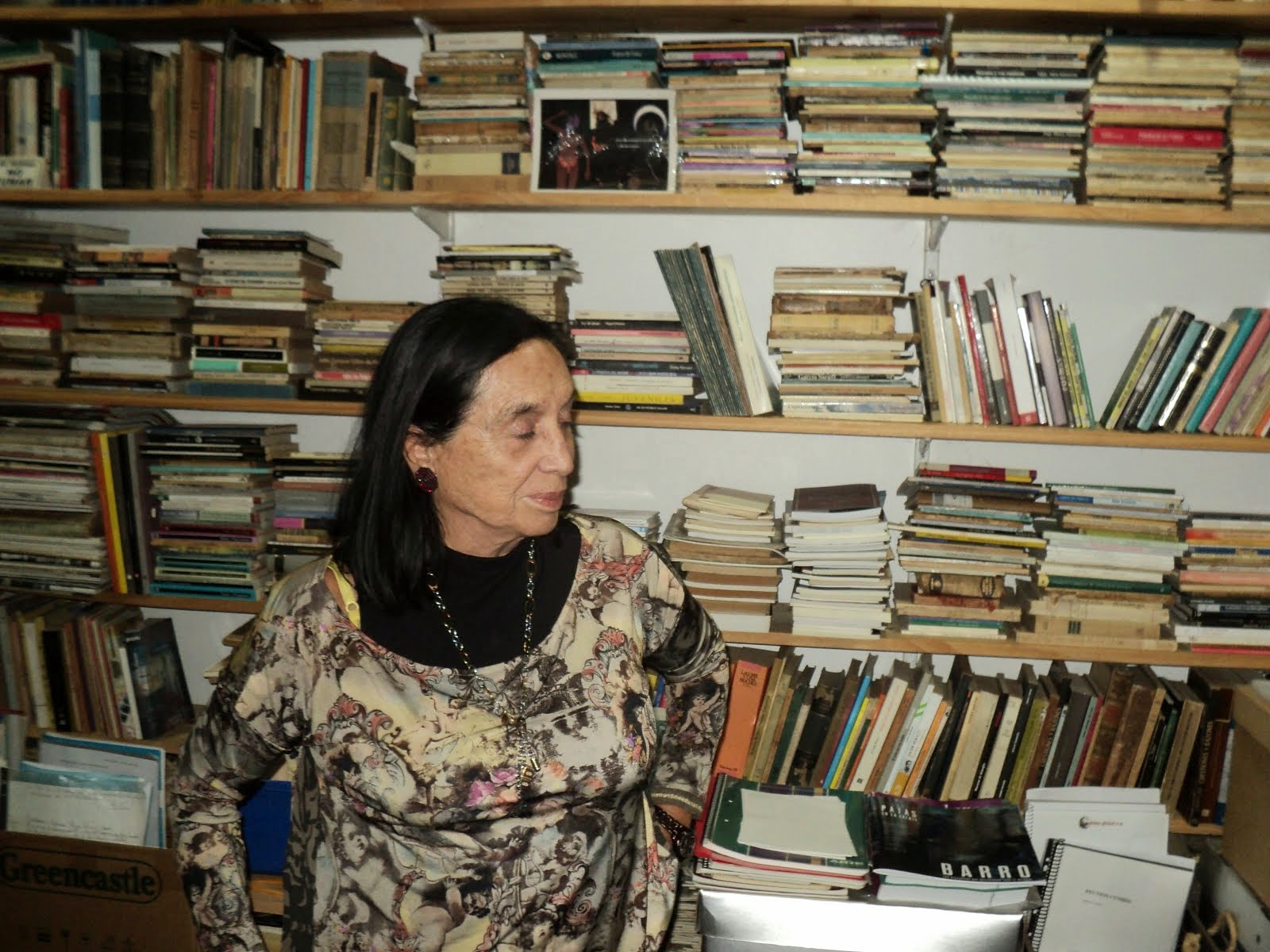 ELVIRA MAISON