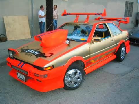 mobil terbaik untuk anak muda