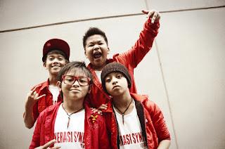 Foto Coboy Junior - Foto-foto terbaru dari coboy junior atau kumpulan ...